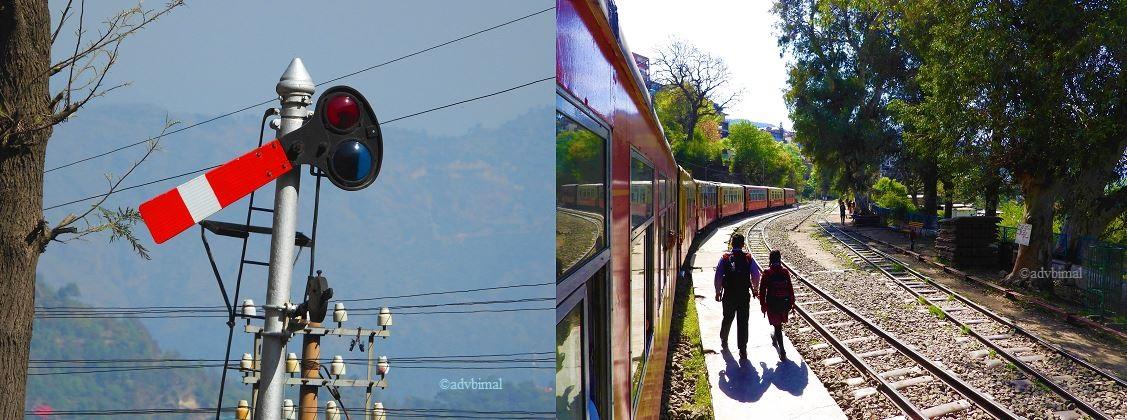 Train adv